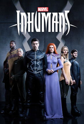 Inhumans (2017–) TV Series