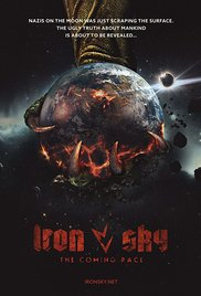 Iron Sky: The Coming Race (2018)