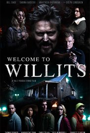 Welcome to Willits / Alien Hunter (2016)