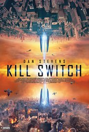 Redivider / Kill Switch (2017)