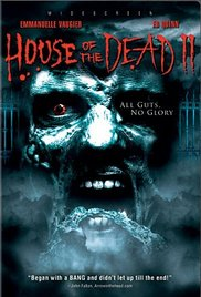 House of the Dead 2 (2005)