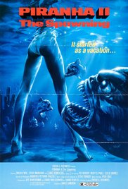 Piranha Part Two: The Spawning / Piranha II: Η νέα γενιά (1981)
