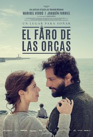 El faro de las orcas / The Lighthouse of the Whales (2016)