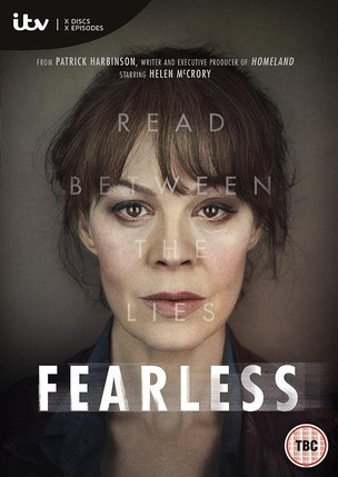 Fearless (2017-) TV Series