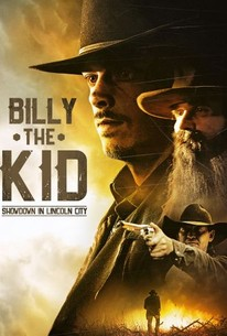 Billy the Kid: Showdown in Lincoln County (2017)