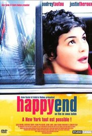 Nowhere to Go But Up / Happy End (2003)