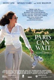 Bonjour Anne / Paris Can Wait (2016)