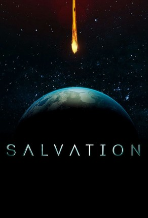 Salvation (2017-) TV Series