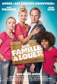 Une famille à louer / Family For Rent (2015)