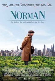 Norman: The Moderate Rise and Tragic Fall of a New York Fixer / Ο Κος Τίποτα (2016)