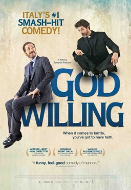 God Willing / Se Dio vuole (2015)