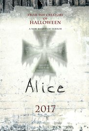The Hatred / Alice (2017)