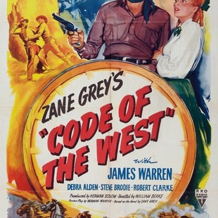 Code of the West (1947)