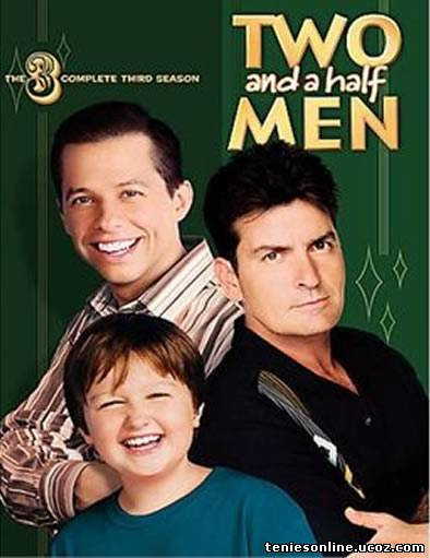 Two and a half Men (2005)  3ος Κύκλος