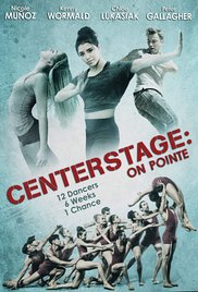 Center Stage: On Pointe / Κεντρική σκηνή: Μαθήματα μπαλέτου (2016)