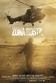 Zona hostil / Rescue Under Fire (2017)