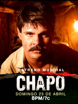 El Chapo (2017-) TV Series