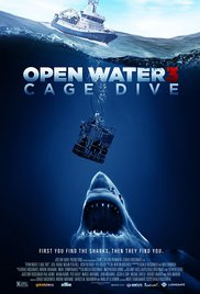 Cage Dive / Open Water 3 (2017)