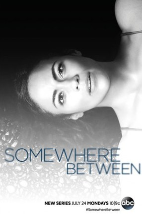 Somewhere Between (2017-) TV Series