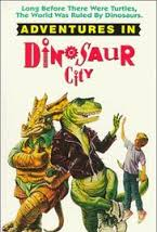 Adventures in Dinosaur City (1991)