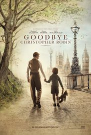 Goodbye Christopher Robin (2017)