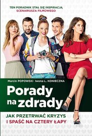 Porady na zdrady / Tips For Cheating (2017)