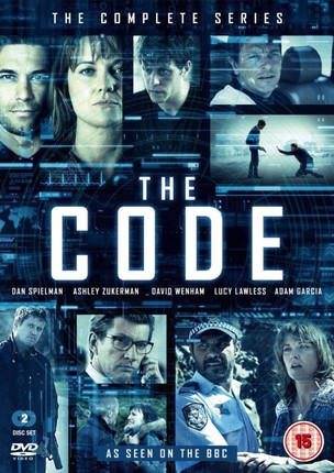 The Code (2014-) TV Series