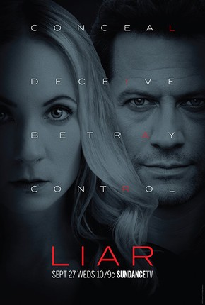 Liar (2017-) TV Series