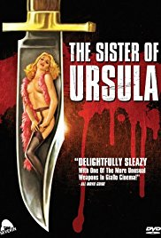La sorella di Ursula / The Sister of Ursula (1978)