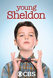 Young Sheldon (2017-) TV Series