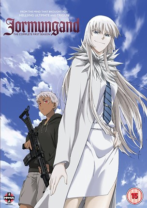 Jormungand (2012) TV Series