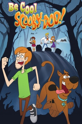 Be Cool, Scooby-Doo! (2015–) TV Series