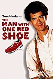 The Man with One Red Shoe / Ο άνθρωπος με το κόκκινο παπούτσι (1985)