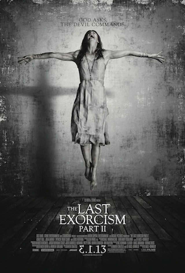 The Last Exorcism Part II / Ο Τελευταίος Εξορκισμός 2 (2013)