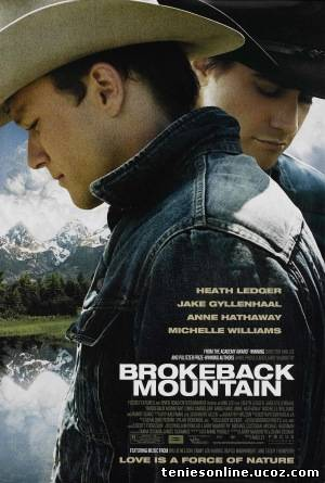 Brokeback Mountain / Το Μυστικό του Brokeback Mountain (2005)