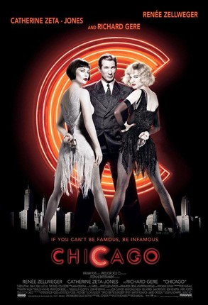 Chicago / Σικάγο (2002)