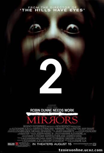 Mirrors 2 - Μέσα από τον Καθρέφτη 2 (2010)