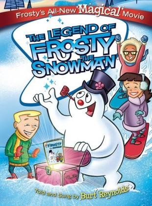 Legend of Frosty the Snowman (2005)
