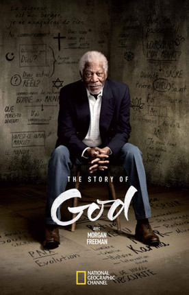 The Story of God (2016-) TV Series