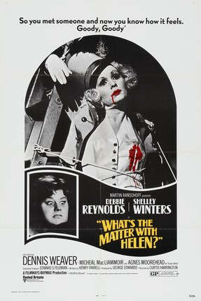What's the Matter with Helen? / Νύχτα Τρόμου (1971)