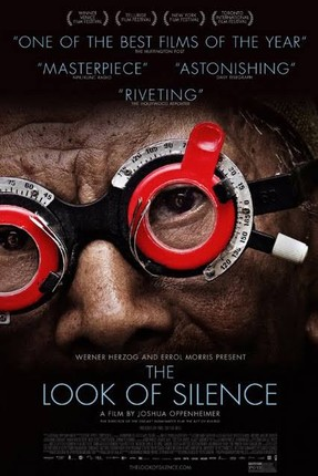 The Look of Silence / Η όψη της σιωπής (2014)