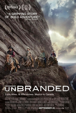 Unbranded (2015)