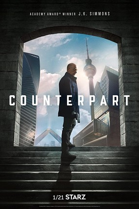 Counterpart (2018-) TV Series