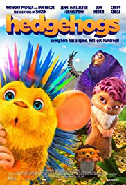 Bobby the Hedgehog (2016)