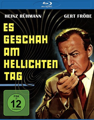 Es geschah am hellichten Tag / It Happened in Broad Daylight / Δόλωμα για τον δολοφόνο (1958)