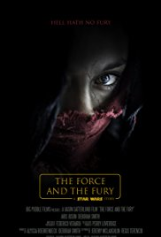 Star Wars: The Force and the Fury (2017)  Short