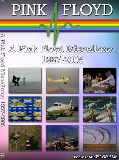 PINK FLOYD: MISCELLANY 1967-2005
