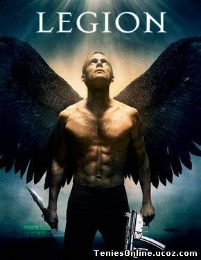 Legion / Λεγεώνα (2009)