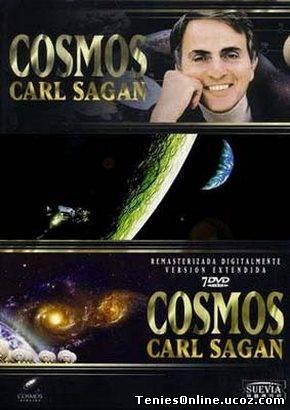 Carl Sagan's Cosmos / Cosmos (1980)