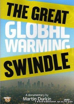 The Great Global Warming Swindle (2007)